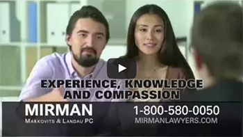 Law Firm Personl Injury Commercial