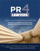 PR4Lawyers Brochure