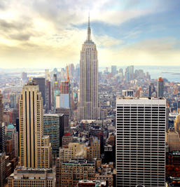 Contact Our New York City Office