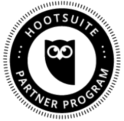 Hootsuite partnership program