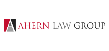 Ahern Law Group: Logo