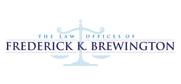 The Law Offices of Frederick Brewington: Logo