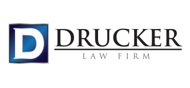Drucker Law Firm: Logo
