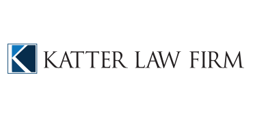 Katter Law Firm: Logo