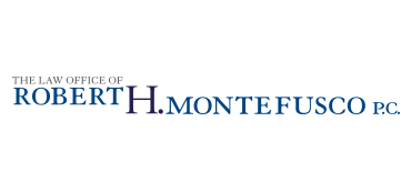 Robert Montefusco: Logo
