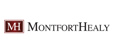 MontfortHealy: Logo