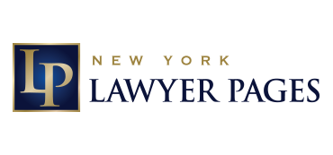NY Lawyer Pages: Logo